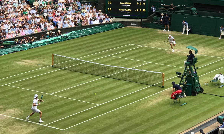 wimbledon tennis 2019
