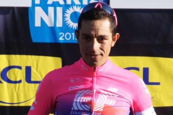 daniel martinez cyclisme paris nice 2019