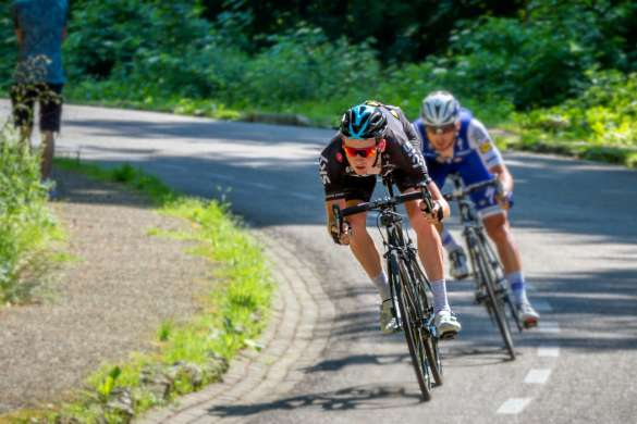 Tao Geoghegan Hart Tour d'Italie cyclisme sky ineos