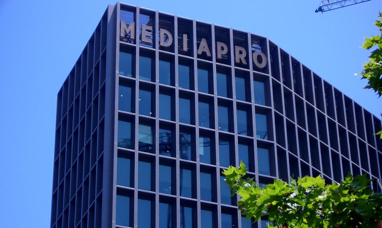 mediapro foot français