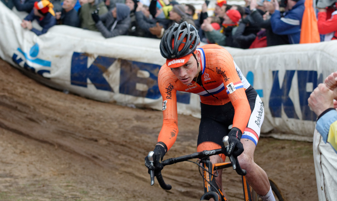 mathieu van der poel cyclo cross