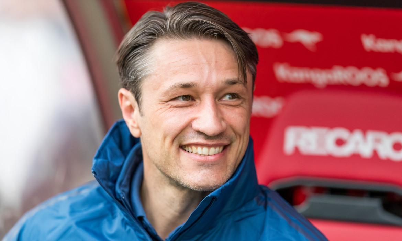 Niko Kovac AS Monaco