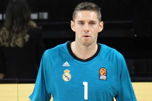 fabien causeur real madrid basket