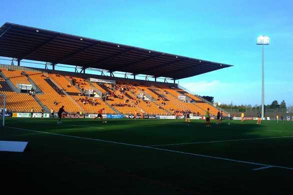 ligue 3 professionnelle championnat de national foot