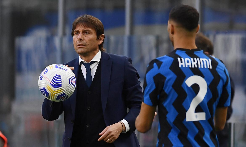 Antonio Conte inter milan
