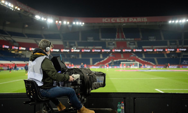 ligue 1 uber eats droits tv canal+ lfp
